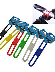 2PCS Universal Bicycle Tie Wraps