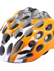Unisex  Cycling Helmet Vents Cycling Mountain Cycling Road Cycling Recreational Cycling Hiking Climbing