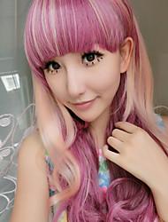 le Japon et la Corée du Sud les modèles d'explosion de haute température cheveux couleur de fil de haute qualité