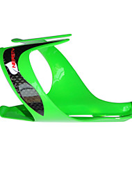 NT-BC1091-3k NEASTY Brand High Quality Full Carbon Fiber Bicycle/Bike Bottle Cage Bottle Holder Green Color Bottle Cage