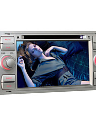 Auto DVD-Player - Ford - 7 Zoll - 1024 x 600