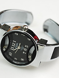 Women's Watches Insert Table Bracelet Multicolor Plating Popular New Watch Cool Watches Unique Watches