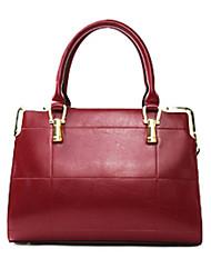 HOWRU @ New Winter Fashion Plaid Handbag Shoulder Bag Handbag