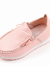 Baby Shoes Casual   Loafers Black/Pink/White