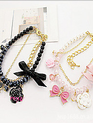 New Arrival Fashional Popular Bow Pearl Bracelet