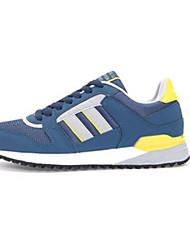 Running Men's Shoes   Blue/Gray