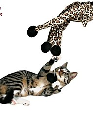 FUN OF PETS® Funny Leopard Playing Gloves for Pets Dogs Cats