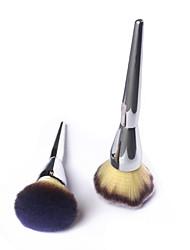 место поставки латуни большой водолей / сладкий импорт штукатурка все волокна кисти волосы макияж инструменты