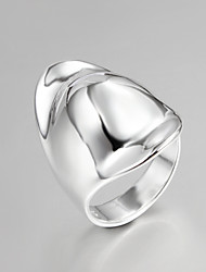 Hottest Fashion Italy S931 Silver Plated Ring Wholesale Price Fashion Jewelry Ring