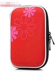 sac d 'unisexe ordinateur portable en nylon - blanc / rose / vert / rouge / noir
