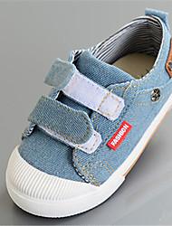 Baby Shoes - Casual - Sneakers alla moda - Di corda - Blu