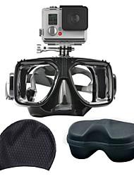 GoPro gafas de buceo
