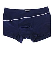 Men's Modal Boxer Briefs Children Juvenile Underwear