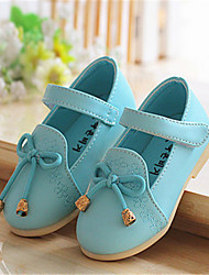Baby Shoes Casual  Flats Blue/Pink/White