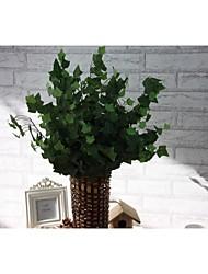 """20.9 """"plantes artificielles h haute qualité décoration de la maison 2 pièce"""