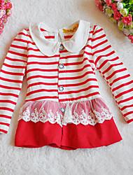 Blusa & Camiseta ( Algodão ) KID - Romântico