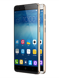 "kingzone Color phone 5.0 "" Android 5.1 Smartphone 4G (Dual SIM Quad Core 13 MP 2GB + 16 GB Negro / Rosa / Blanco)"
