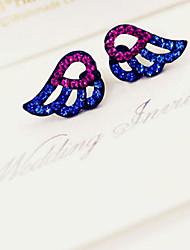 Wings Lady Earrings