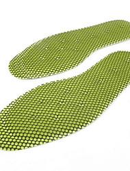 Semelle Intérieures ( Vert ) - Semelle Intérieure - Tissu