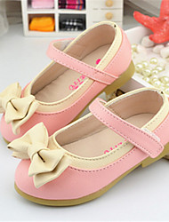 Baby Shoes Casual  Flats Blue/Pink/Beige