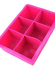 Square Silica Gel Ice Tool Ice Lattice