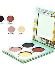 Mont Balm Eyeshadow Palette