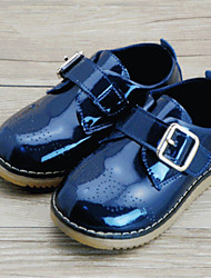 Baby Shoes Casual   Oxfords Blue/Pink/Silver
