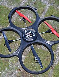 lh-x5C 2,4 g de 4 canais de 6 eixos material de espuma giroscópio rc Quadrotor com rtf avião-robô câmera