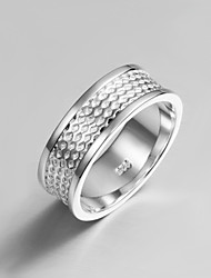 Italy S925 Silver Plated Ring Wholesale Price Fashion Jewelry Ring