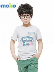 The child he wear 2015 summer new T-shirt boys t-shirt t-shirt