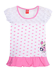 Jijile girls wear casual fashion sleeveless vest T-shirt 2015 summer style