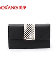 tote vagabundo pu / embreagem / saco de noite / carteira / cartão Aokang das mulheres&bolsa ID de titular / moeda / saco de cosmética
