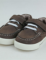 Baby Shoes Casual   Fashion Sneakers Blue/Brown