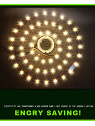 5730 36 W SMD LED Panel Circle Ceiling Light Fixtures Board Efficient Light bulb