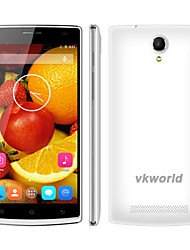 "VKWORLD VK560 5.5 "" Android 5.1 4G Smartphone (Dual SIM Quad Core 13 MP 1GB + 8GB 4G/WIFI"