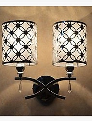 The Two Wall Light