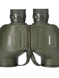 BOSMA 10 50 mm Бинокль PaulБольшой угол / Eagle Vision / Зрительная труба / Водонепроницаемый / Погода устойчивы / Fogproof / Общий /