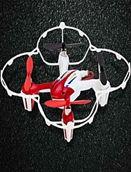 LH Drone 2.4G RC Nano Drone, 3D Rotation RC UFO Flying Saucen
