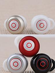 v3.0 Kopfhörer bluetooth in Ear-Stereo-Mikrofon mit Sport für Samsung und andere Andriod-Telefone (Farbe sortiert)