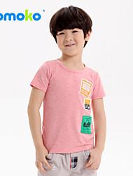 The child he wear 2015 summer new T-shirt boys casual t-shirt tee in T-shirt