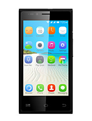 "BQ S38 4.0 "" Android 4.4 Smartphone 3G (Chip Duplo Dual Core 3MP 512MB + 4 GB Preto / Branco)"