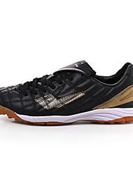 Soccer Unisex Shoes Black/Beige