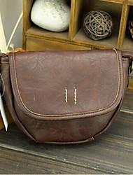 Women PU Sports / Casual / Outdoor Shoulder Bag Multi-color
