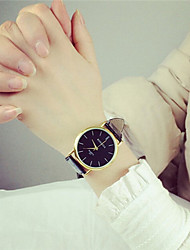 Men And Women Literature Wrist Watch