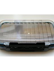 M&X Коробки для рыболовных снастей Коробка для мормышек 18*10*4 Жесткие пластиковые