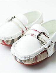 Baby Shoes - Casual - Mocassini - Finta pelle - Beige