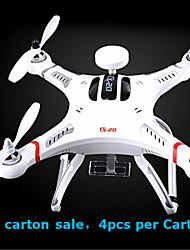 cheerson calidad cx-20 drone rtf versión de código abierto de Quadcopter auto-pathfinder (venta completa cartón, 4pcs en un cartón)