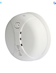 Snov VPC Series Wireless Smoke Detector Alarm SV-IS4, Work Alone, Also Work with VPC Series IP Cameras