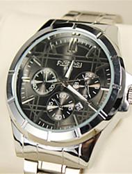 reloj de pulsera de hombre