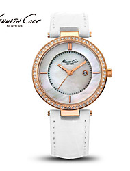 Fashion Watch Female Diamond Watch